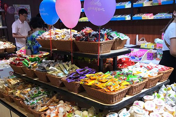 小零食加盟店利润