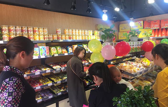 山东小零食加盟市场如何