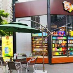 重庆零食连锁店加盟费用